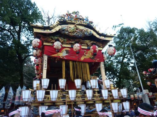 20101203・秩父夜祭その1 128・宮地(昼)2