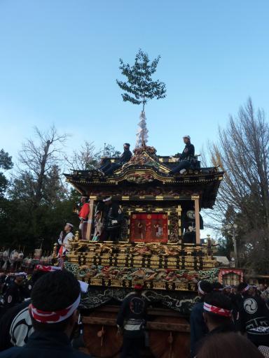 20101203・秩父夜祭その1 047・中近(昼)2