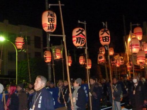 20101203・秩父夜祭その1 293・提灯