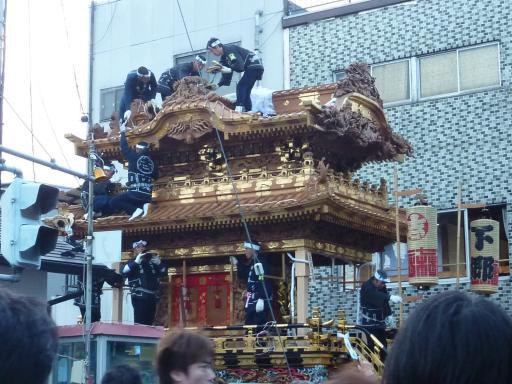 20101203・秩父夜祭その1 133・下郷