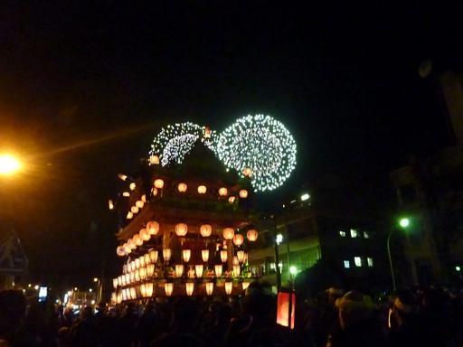 20101203・秩父夜祭その2 050・下郷2