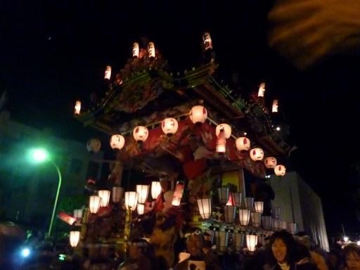 20101203・秩父夜祭その2 101・上町1
