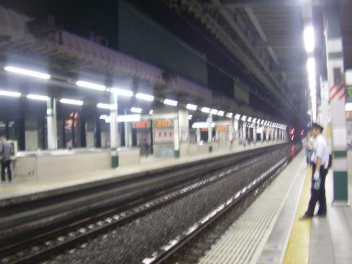 練馬駅追加