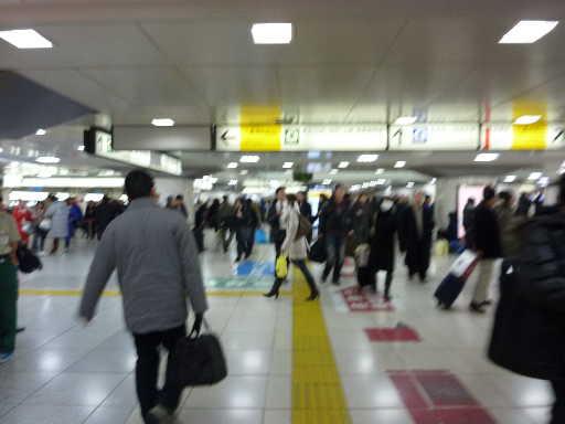 東京駅1-2
