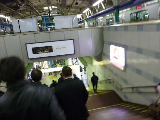 東京駅1-1