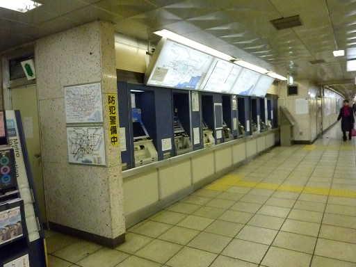 有楽町駅1-3