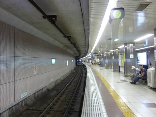 明治神宮前駅~乃木坂駅14
