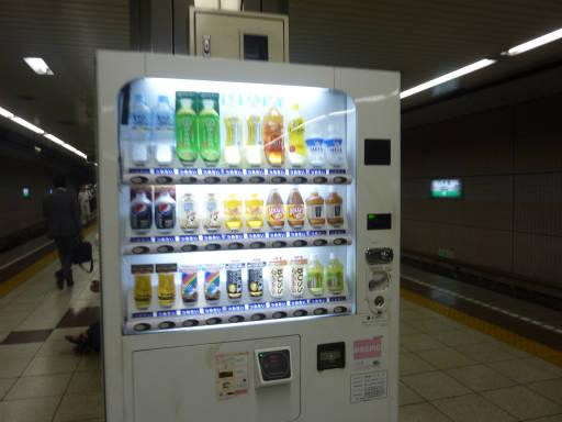 明治神宮前駅~乃木坂駅15