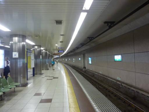 明治神宮前駅~乃木坂駅17