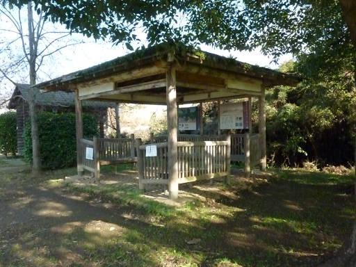 20101219・奥狭山湖18