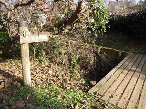 20101219・奥狭山湖20