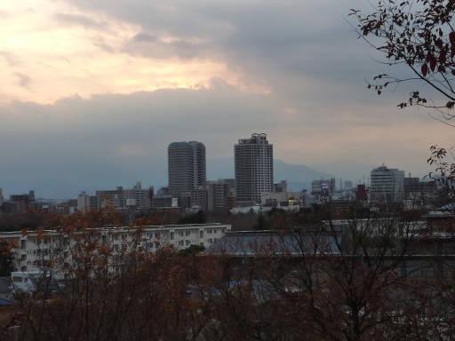 20101219・浅間山15