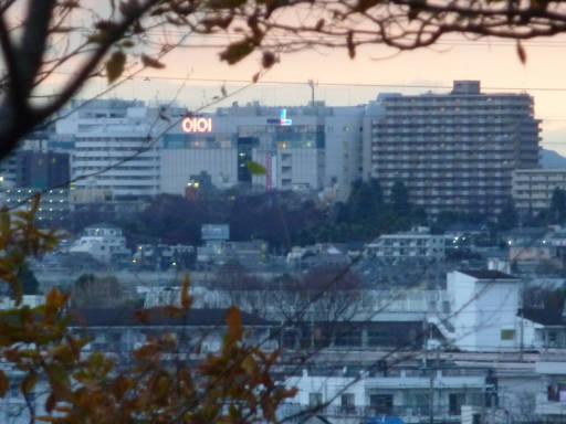 20101219・浅間山19