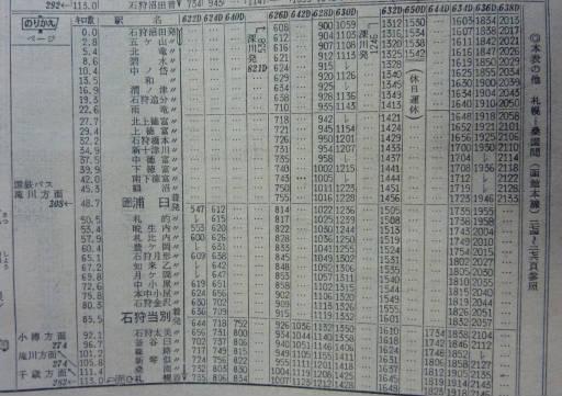 20110106・09-2札沼線全通時代