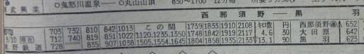 20110106・11東野鉄道