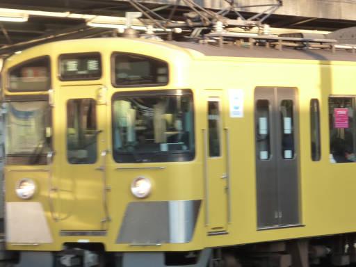 20110123・狭山ヶ丘12