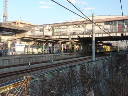 20110123・狭山ヶ丘11