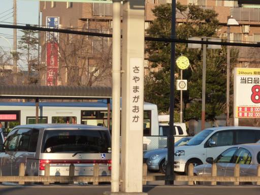 20110123・狭山ヶ丘10