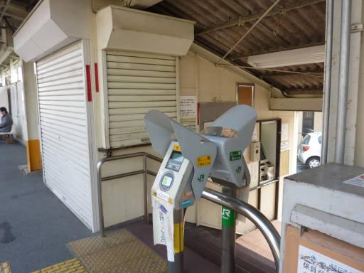 20110206・駅4・熊川10