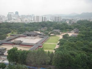 韓国視察1