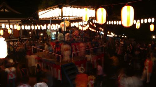 夏祭り二日目3