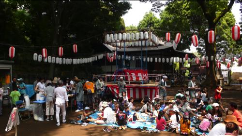 夏祭り三日目2
