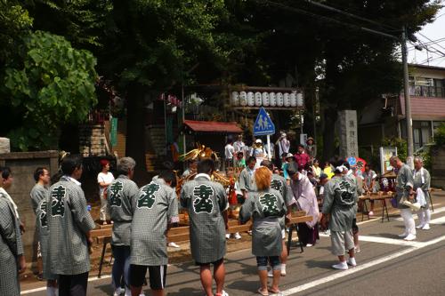 夏祭り三日目3