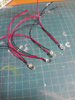 LED延長