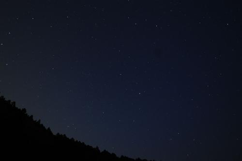 夜空 東南