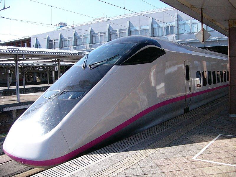 秋田新幹線l