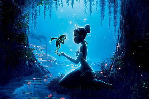 プリンセスと魔法のキス3