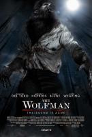 ウルフマン