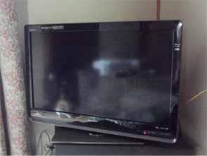 テレビ購入