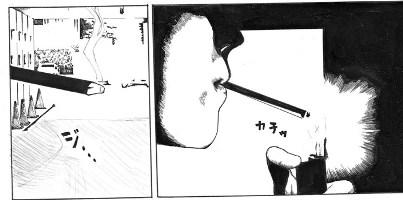 愛煙家ーズ02 - コピー