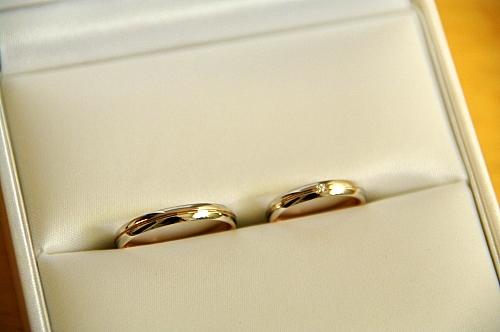 WISP結婚指輪2