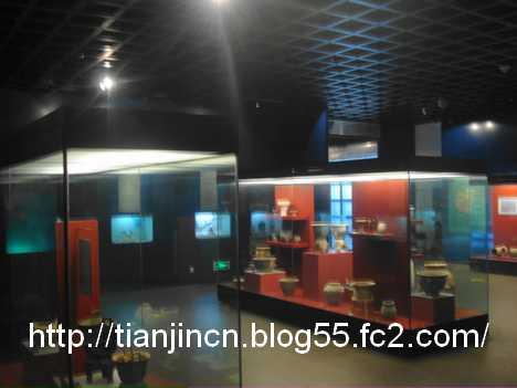 殷墟博物館2