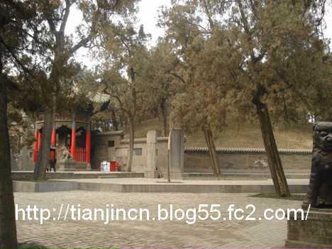 関林廟13