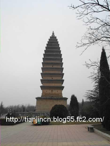 宝輪寺塔3