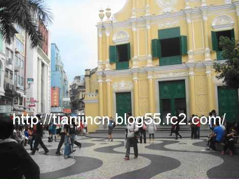 聖ドミンゴ教会2