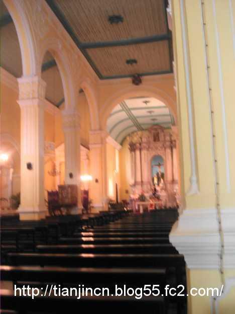 聖オーガスティン教会2