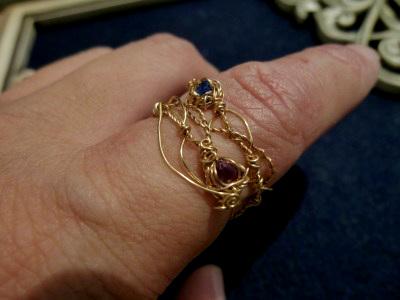 極の指輪4