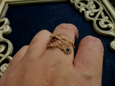 極の指輪3