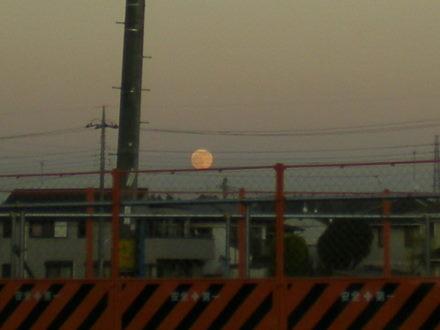 お月さま122