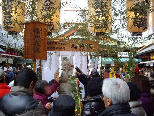 堀川戎神社だよ~ん。