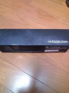 マカロンの箱