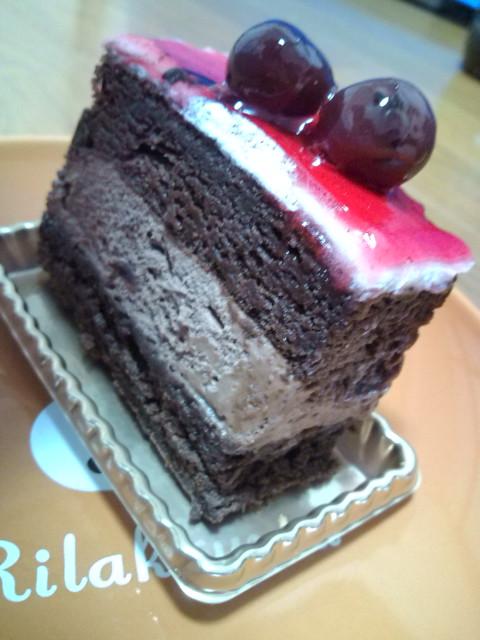 私チョイスケーキ