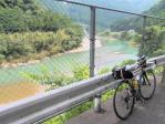 吉野川合流前