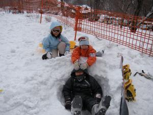 2010初滑り1