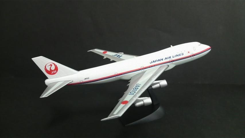 JALクラシックジャンボ1