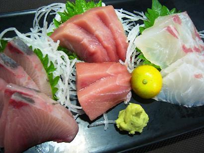 ブリ生マ鯛 (1)小